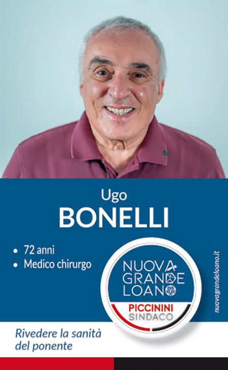 Nuova Grande Loano - Ugo Bonelli