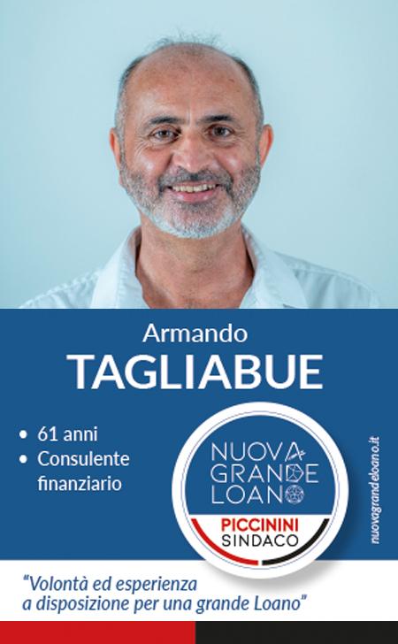 Nuova Grande Loano - Armando Tagliabue