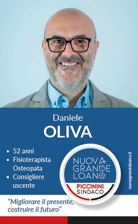 Nuova Grande Loano - Daniele Oliva