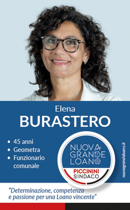 Nuova Grande Loano - Elena Burastero
